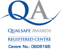 Qualsafe Awards Registered Centre centre Number 0906196